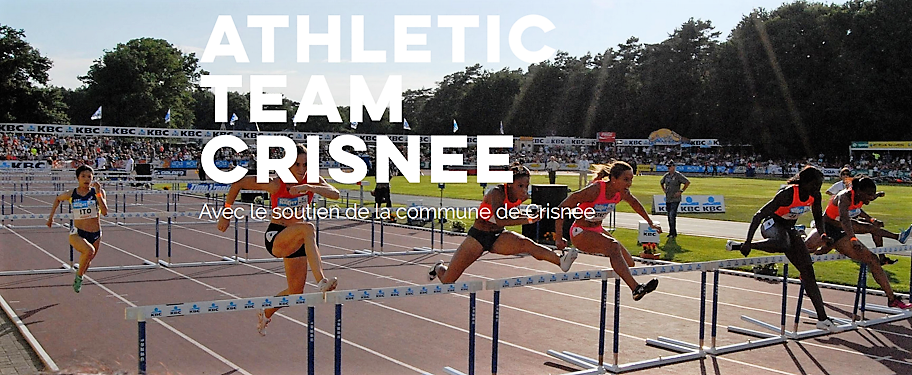 Athletismecrisnee