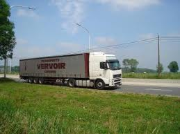vervoir transport