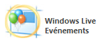 Windows Live Evènements