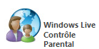 Windows Live Contrôle Parental
