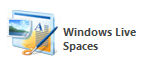 Windows Live Spaces